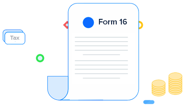 Form 16: What is Form 16? Form 16 Meaning, Format & How to